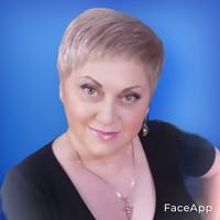 Наталья Гаранина