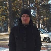 Дмитрий Кичигин